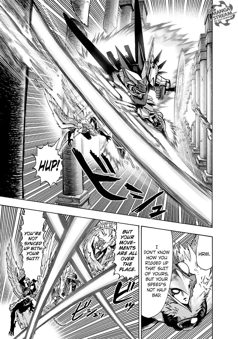 One Punch Man, Chapter Onepunch-Man 99.3 image 010