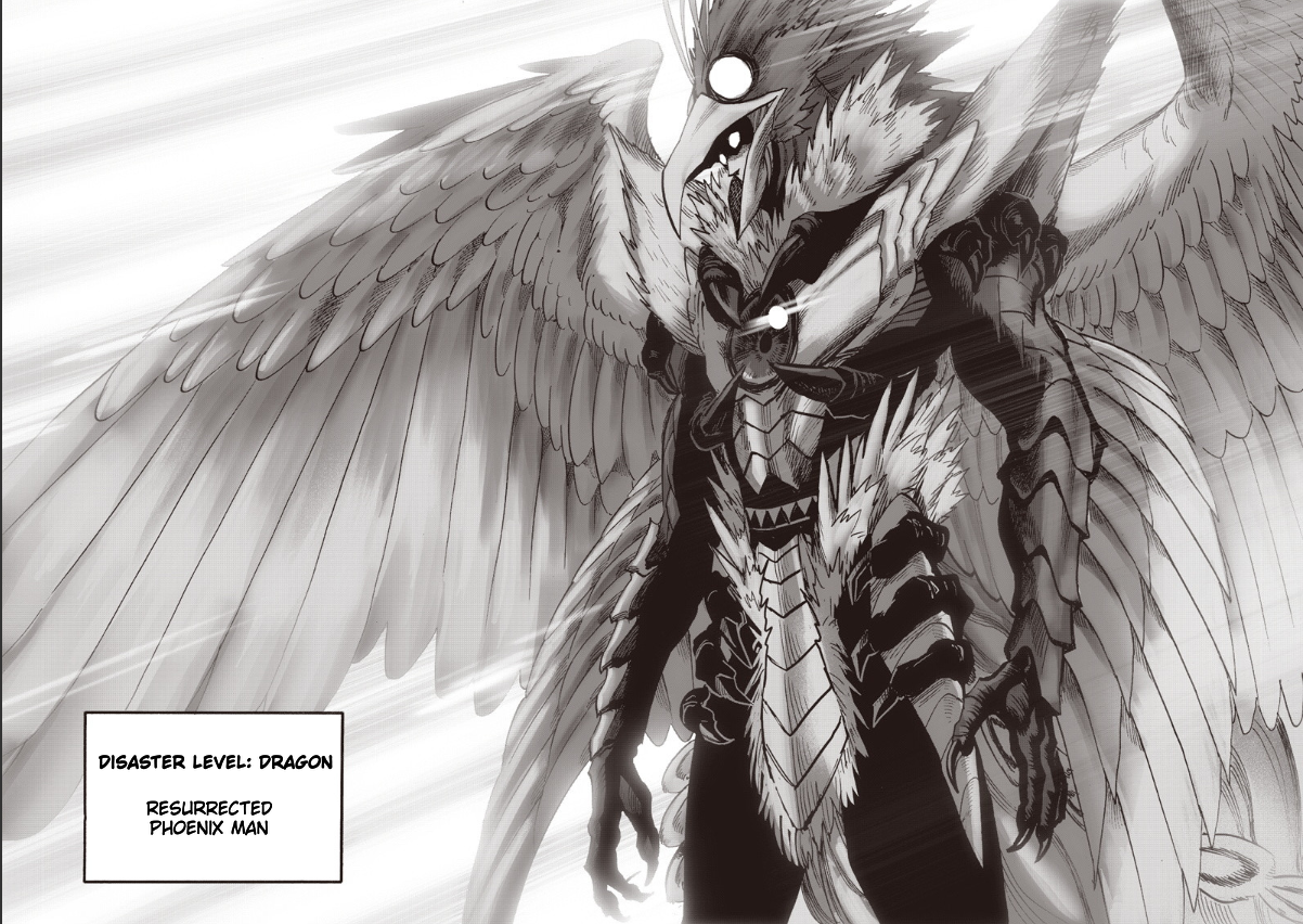 One Punch Man, Chapter Onepunch-Man 98 image 016