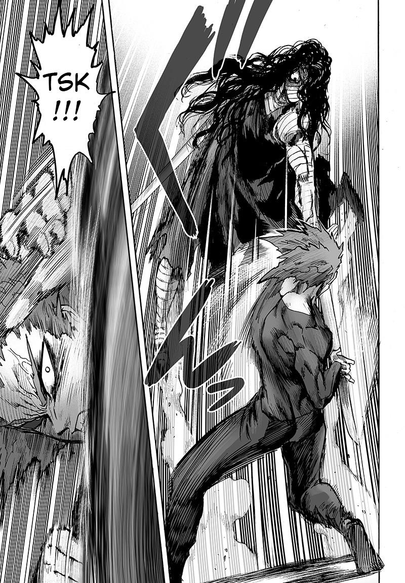 One Punch Man, Chapter Onepunch-Man 88 image 013