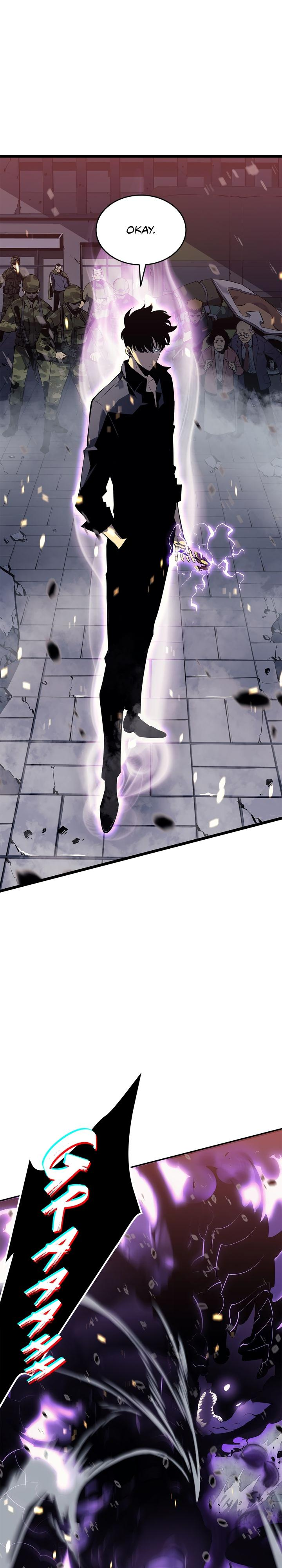 Solo Leveling, Chapter 134 image 012