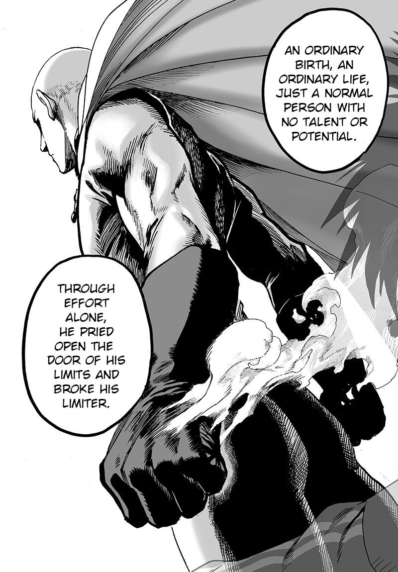 One Punch Man, Chapter Onepunch-Man 88 image 047