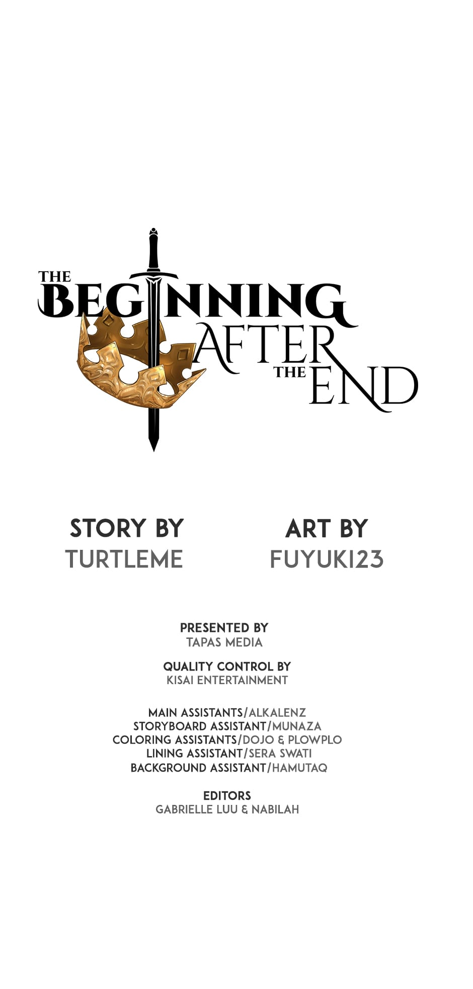The Beginning After The End, Chapter 53 image 062