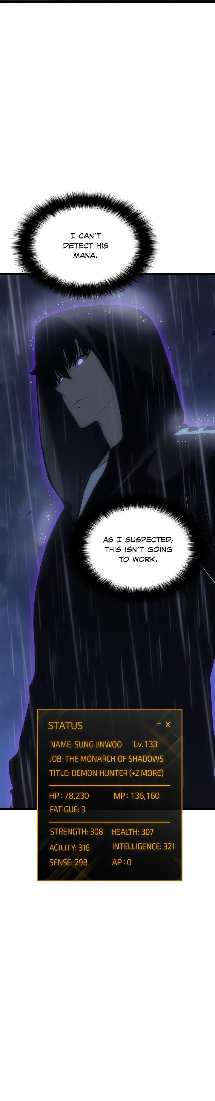 Solo Leveling, Chapter 152 image 016