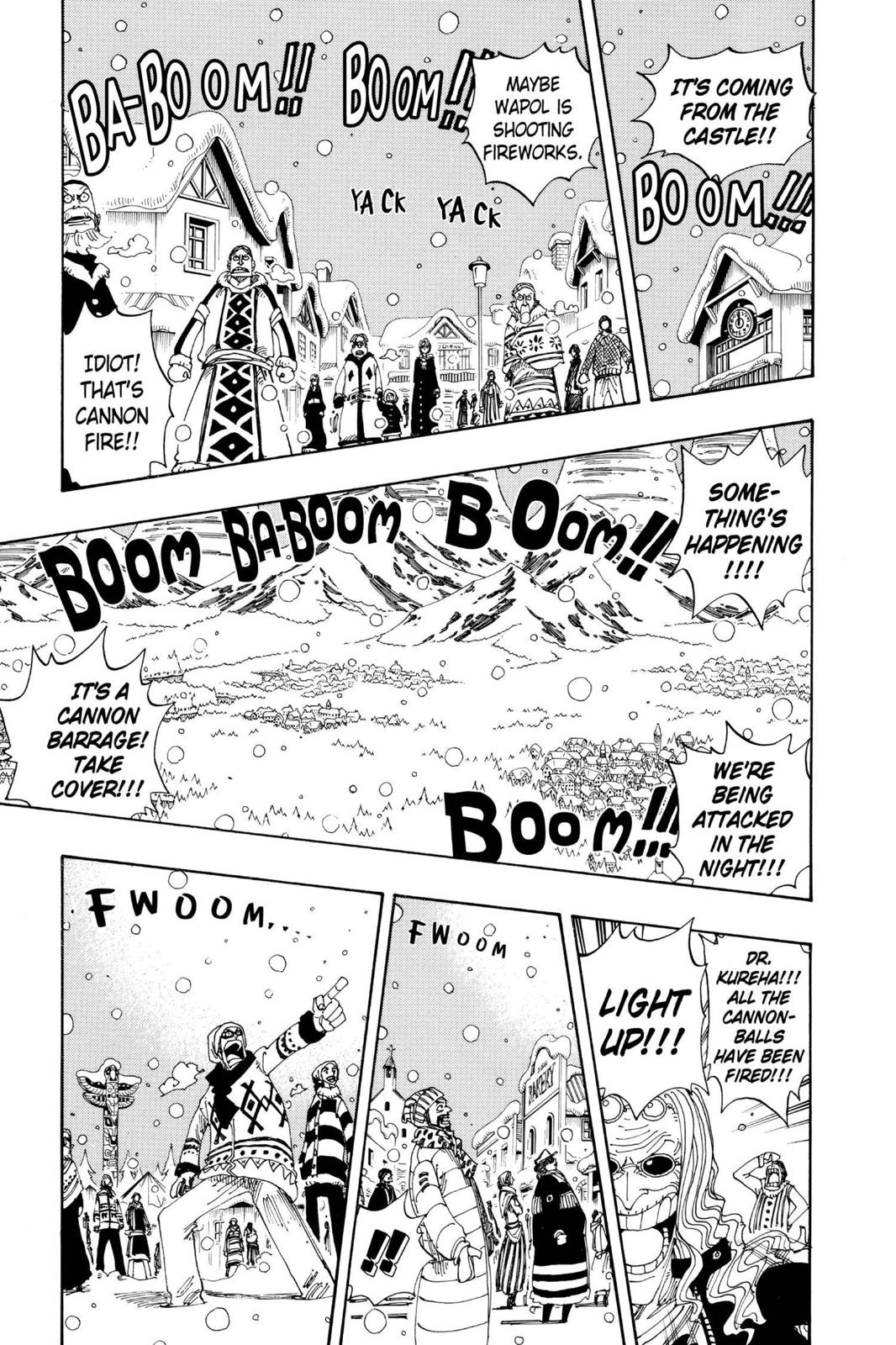 One Piece, Chapter 153 image 014