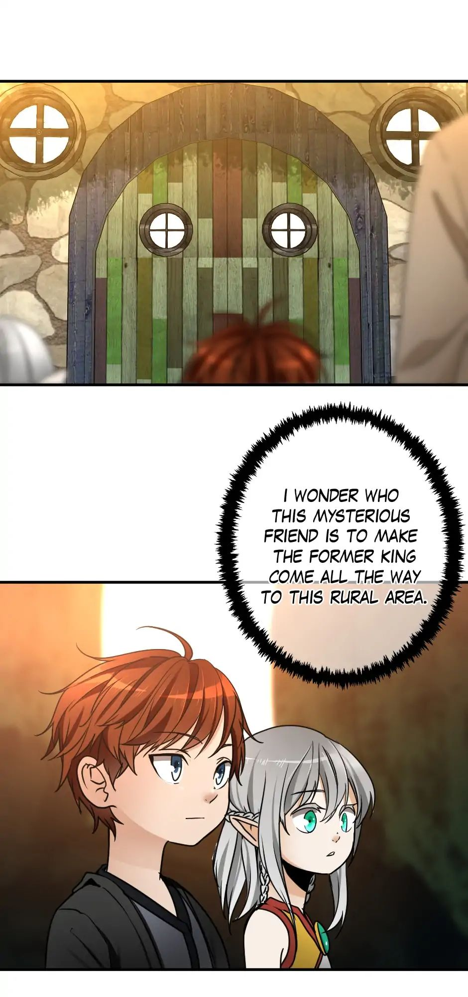 The Beginning After The End, Chapter 23 image 030