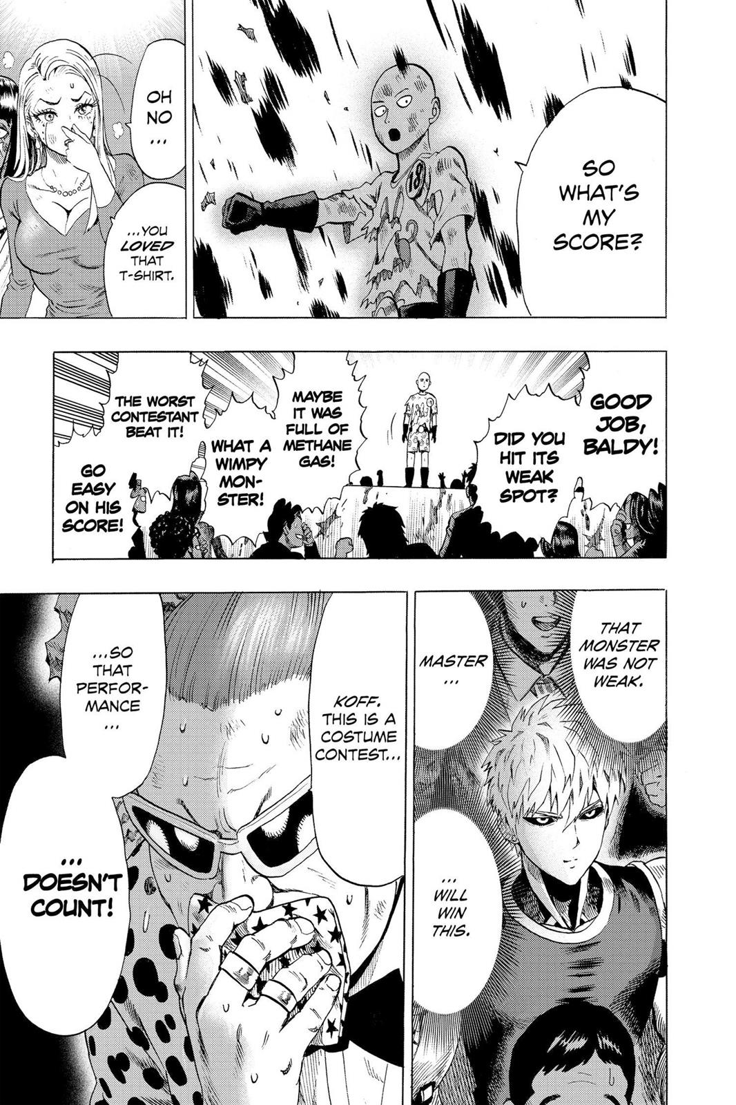 One Punch Man, Chapter Onepunch-Man 55.6 image 017