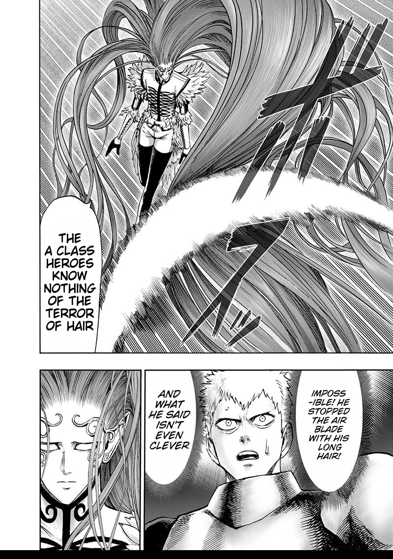 One Punch Man, Chapter Onepunch-Man 104 image 011