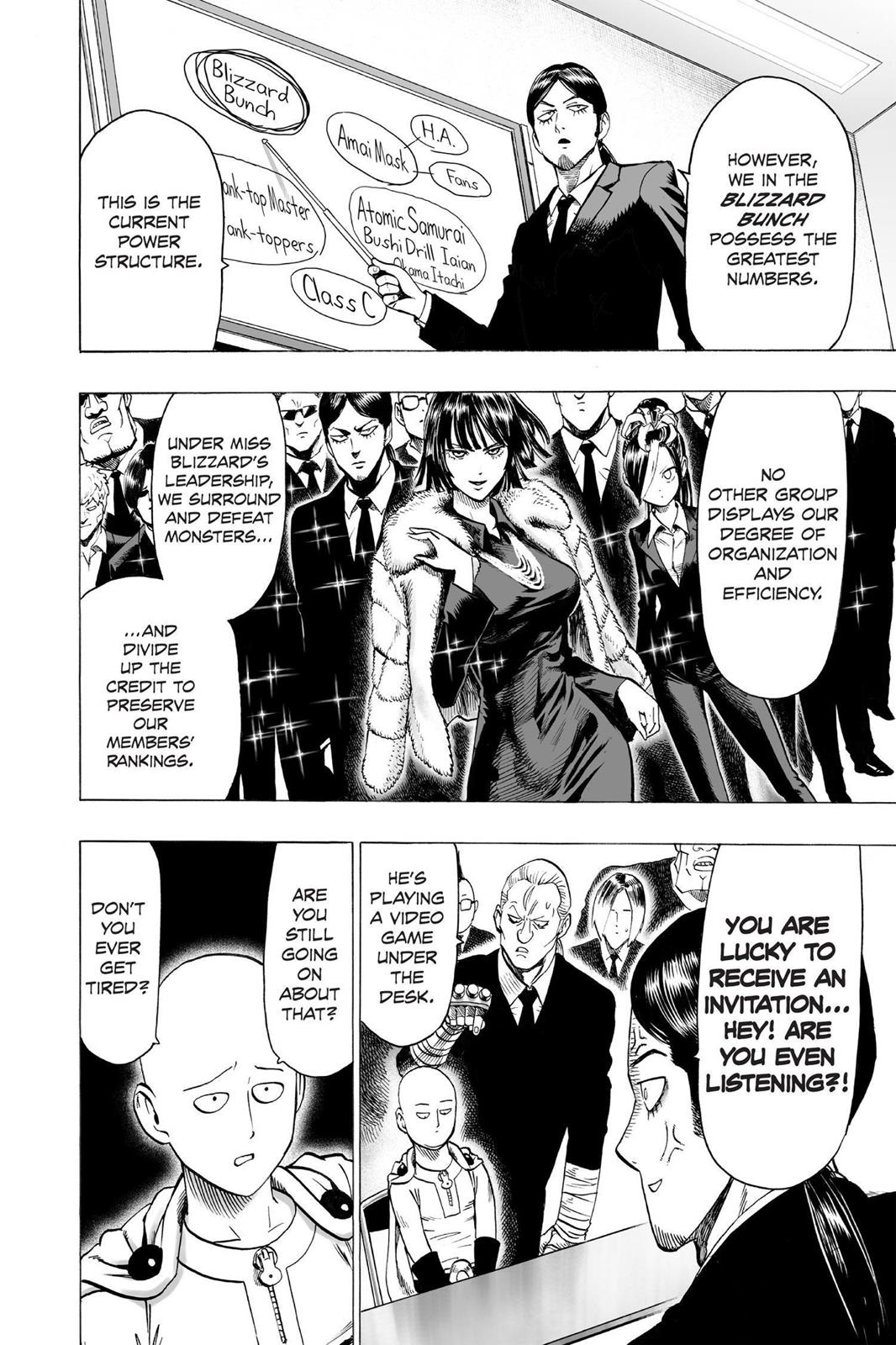 One Punch Man, Chapter Onepunch-Man 55.7 image 003