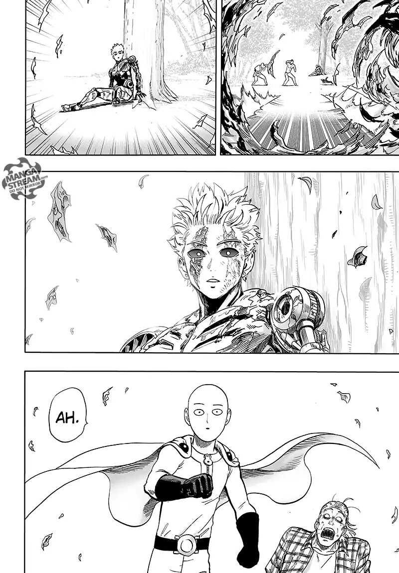 One Punch Man, Chapter Onepunch-Man 84 image 129
