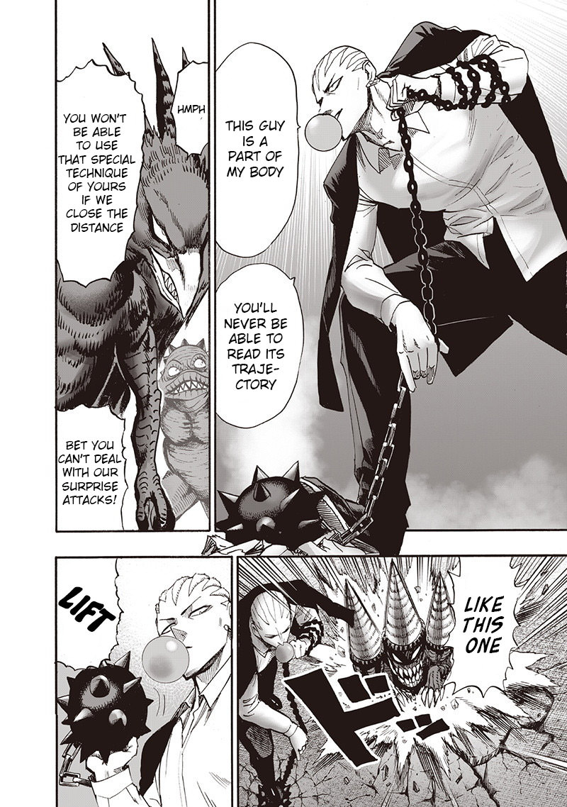 One Punch Man, Chapter Onepunch-Man 94 image 068