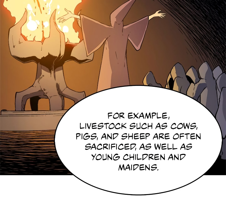 Solo Leveling, Chapter 8 image 011