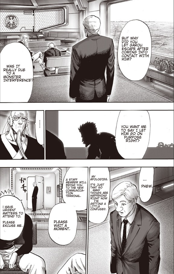 One Punch Man, Chapter Onepunch-Man 93 image 044