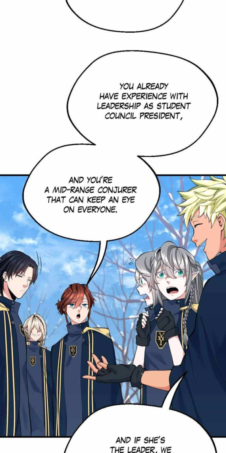 The Beginning After The End, Chapter 115 image the_beginning_after_the_end_115_87