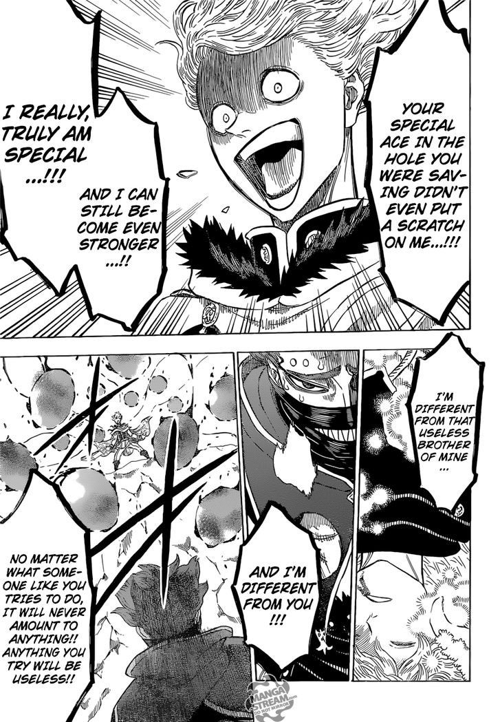 Black Clover, Chapter 130 Sear This Moment Into Your Memory! image 006