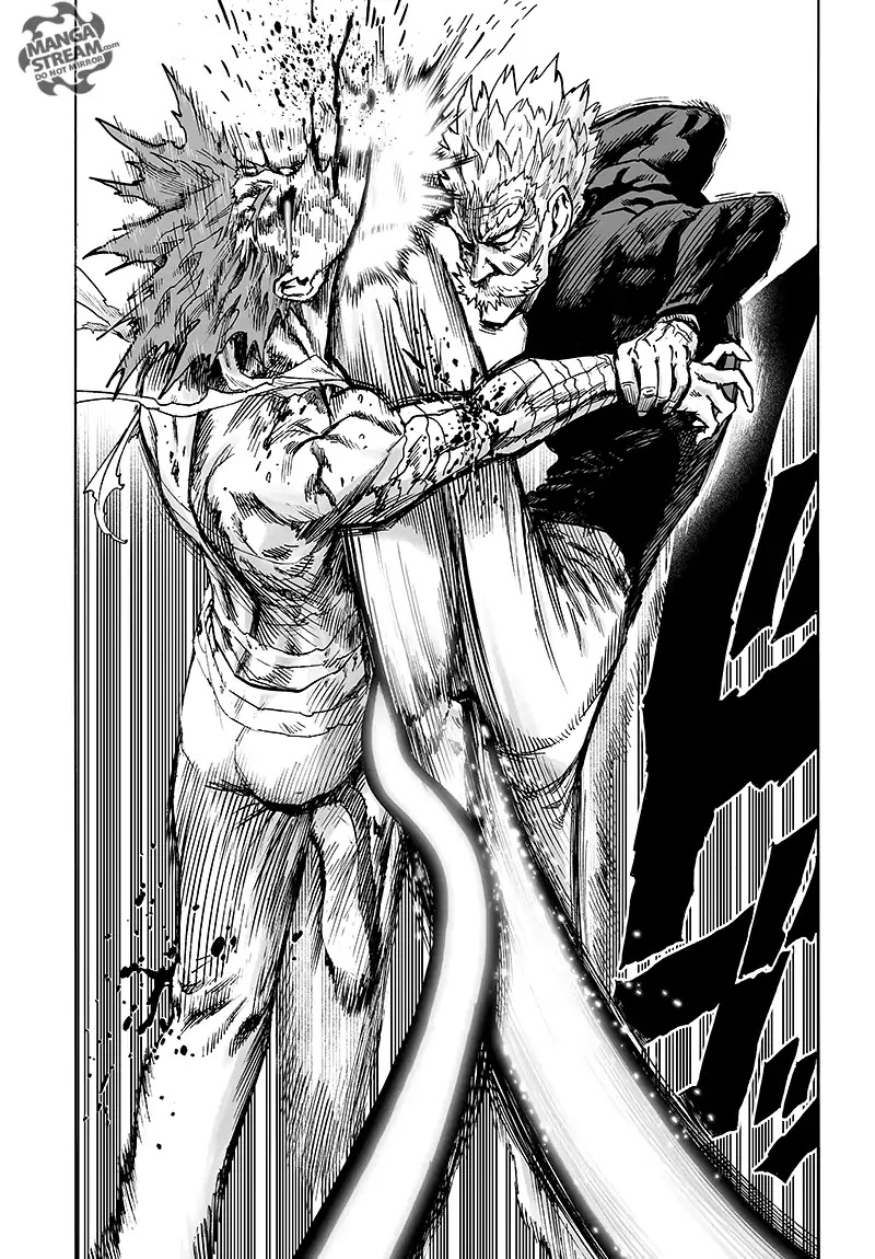 One Punch Man, Chapter Onepunch-Man 84 image 012
