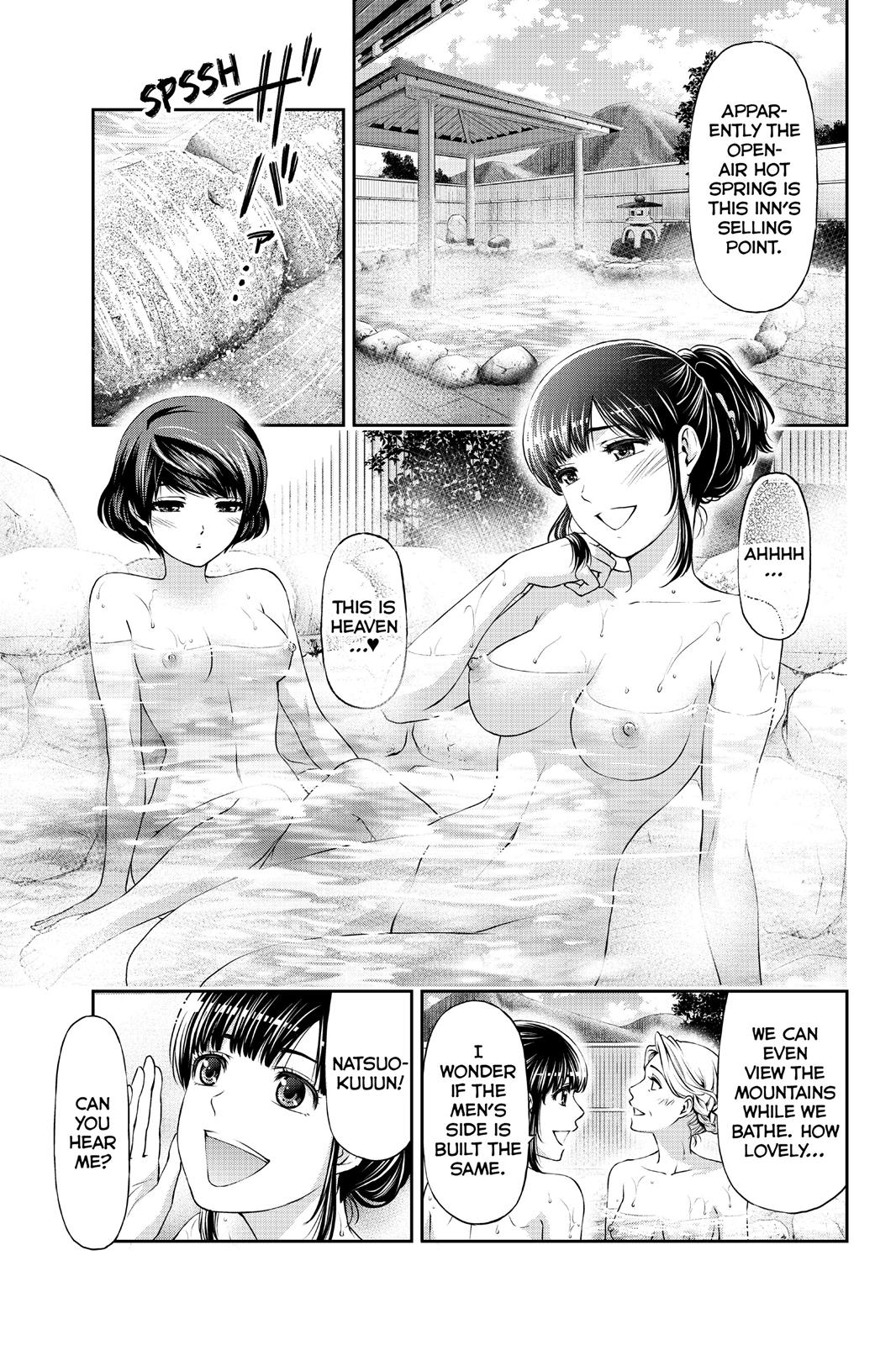Domestic Na Kanojo, Chapter 5 image 027