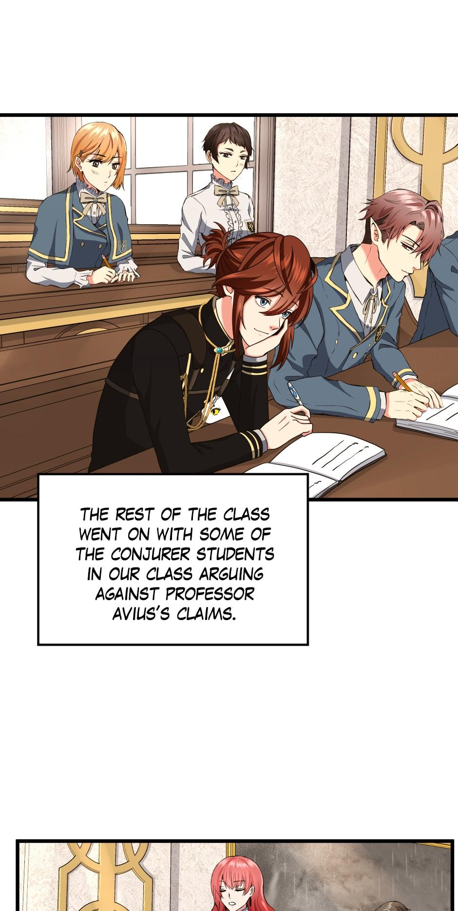 The Beginning After The End, Chapter 92 image 028