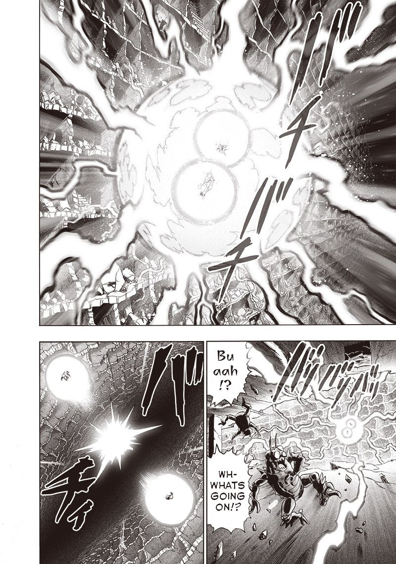 One Punch Man, Chapter One-Punch Man 127.2 image 011