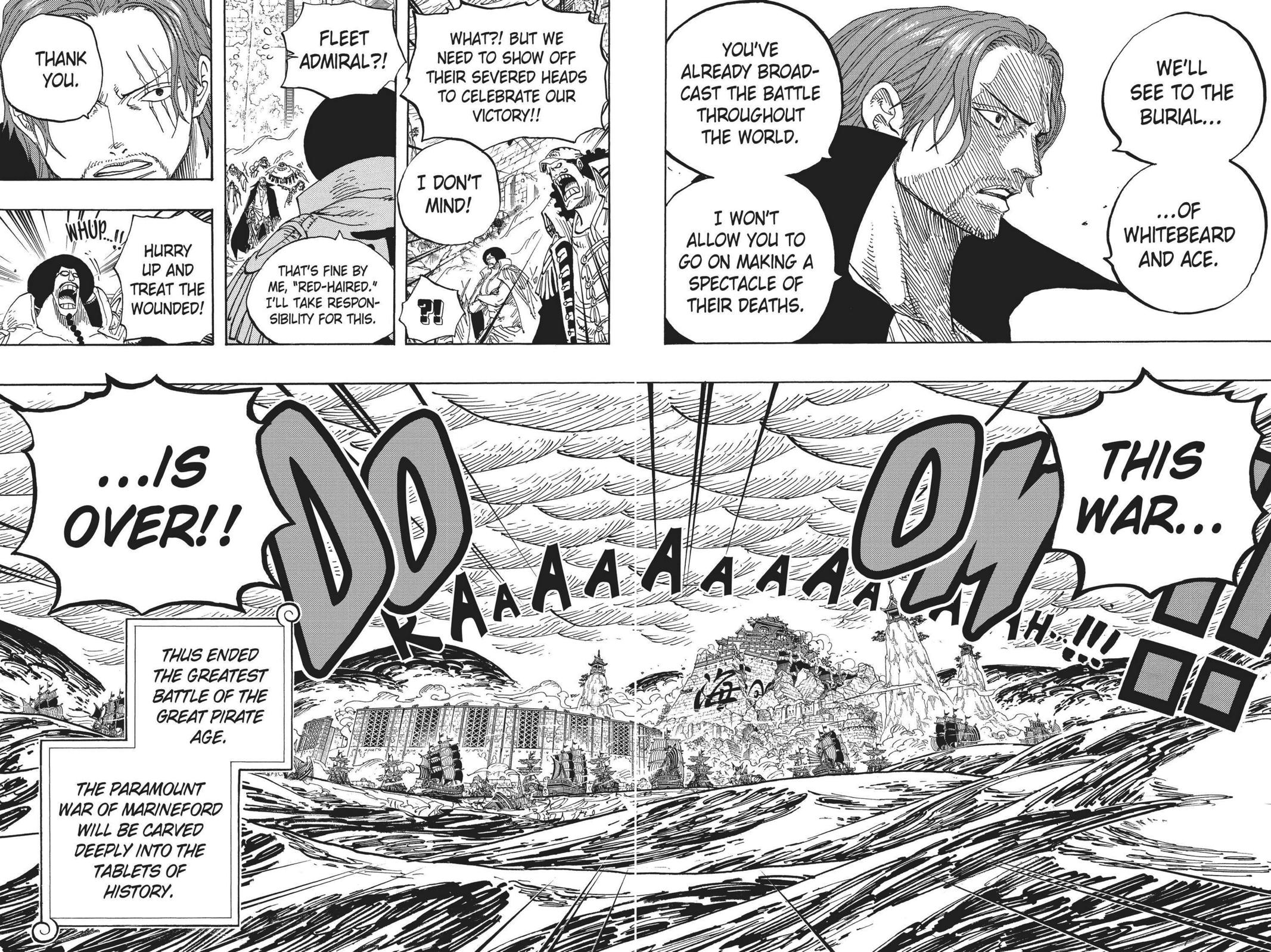 One Piece, Chapter 580 image 012