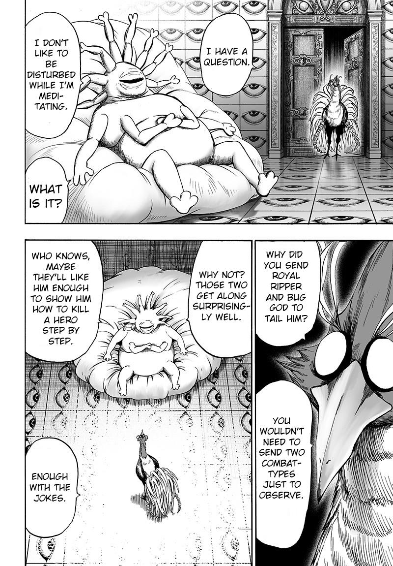 One Punch Man, Chapter Onepunch-Man 88 image 020