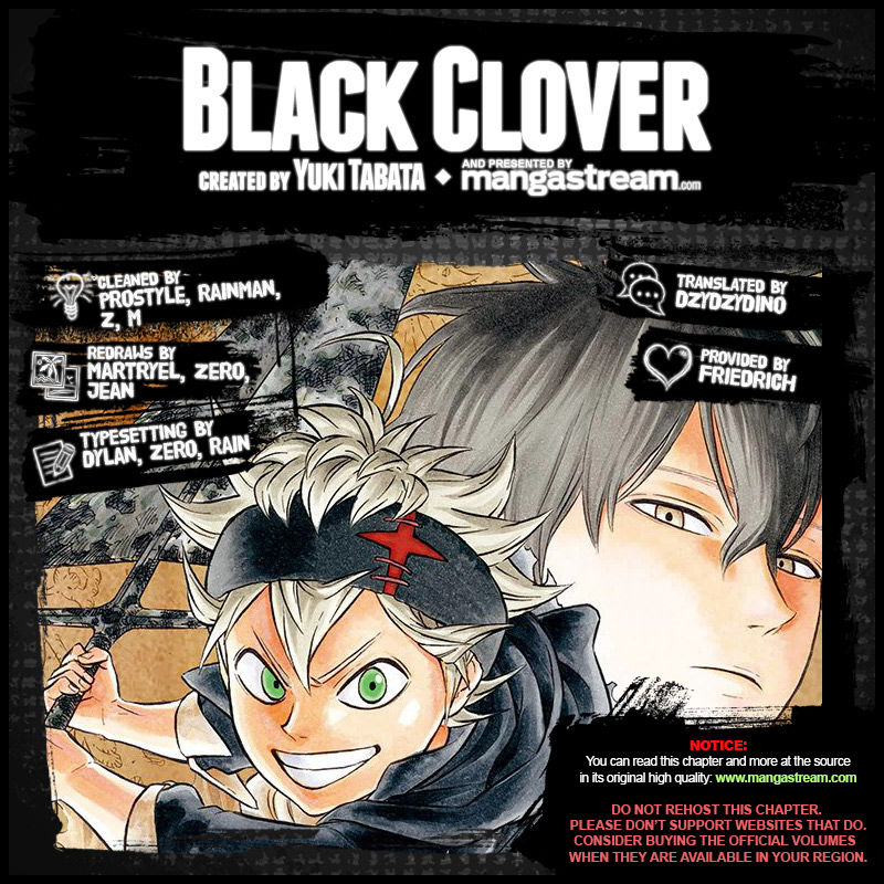Black Clover, Chapter 135 Into the Eye of the Midnight Sun's Base!! image 002