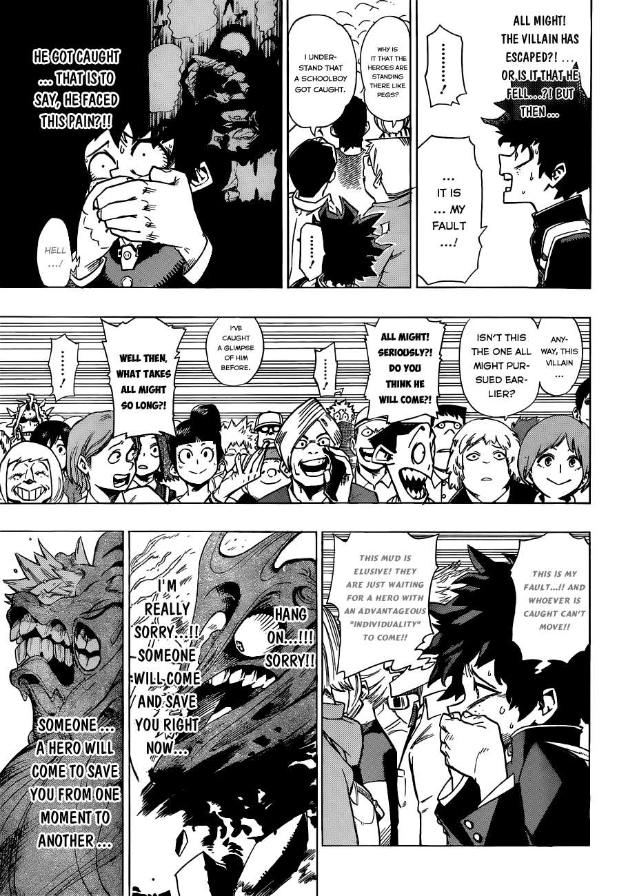 My Hero Academia, Chapter 1 image 040