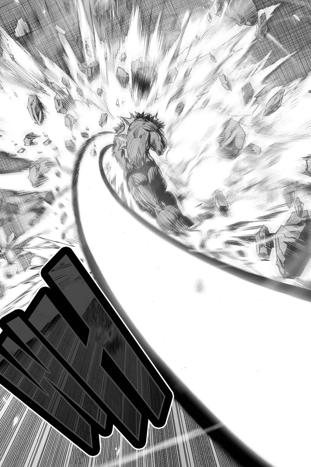 One Punch Man, Chapter Onepunch-Man 27 image 006