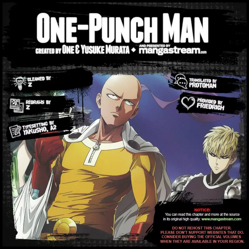 One Punch Man, Chapter Onepunch-Man 74.2 image 002