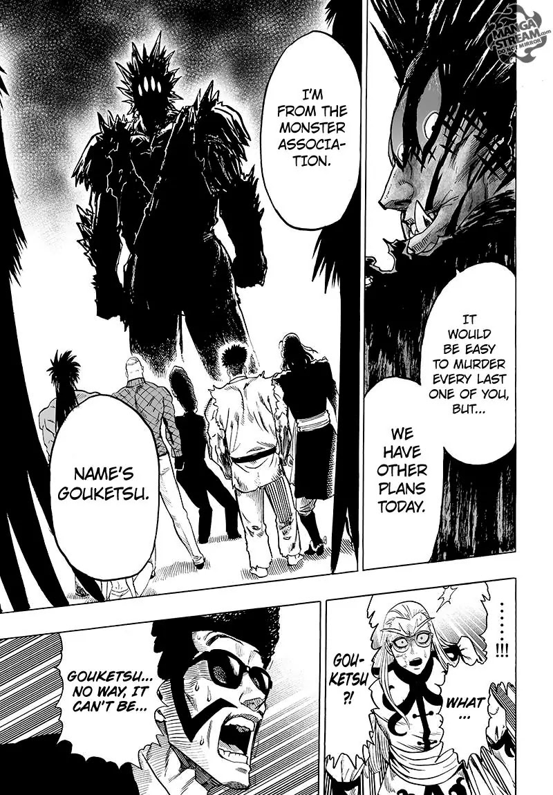 One Punch Man, Chapter Onepunch-Man 72.1 image 008
