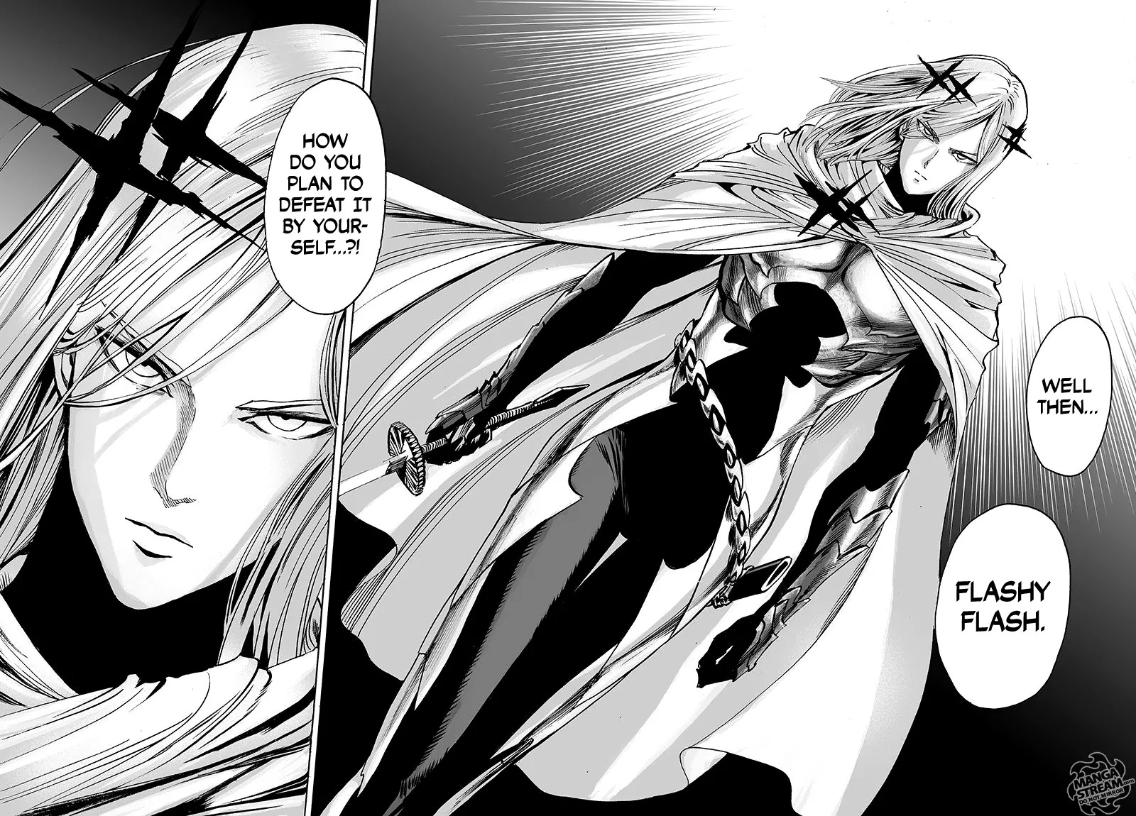 One Punch Man, Chapter Onepunch-Man 68.1 image 013