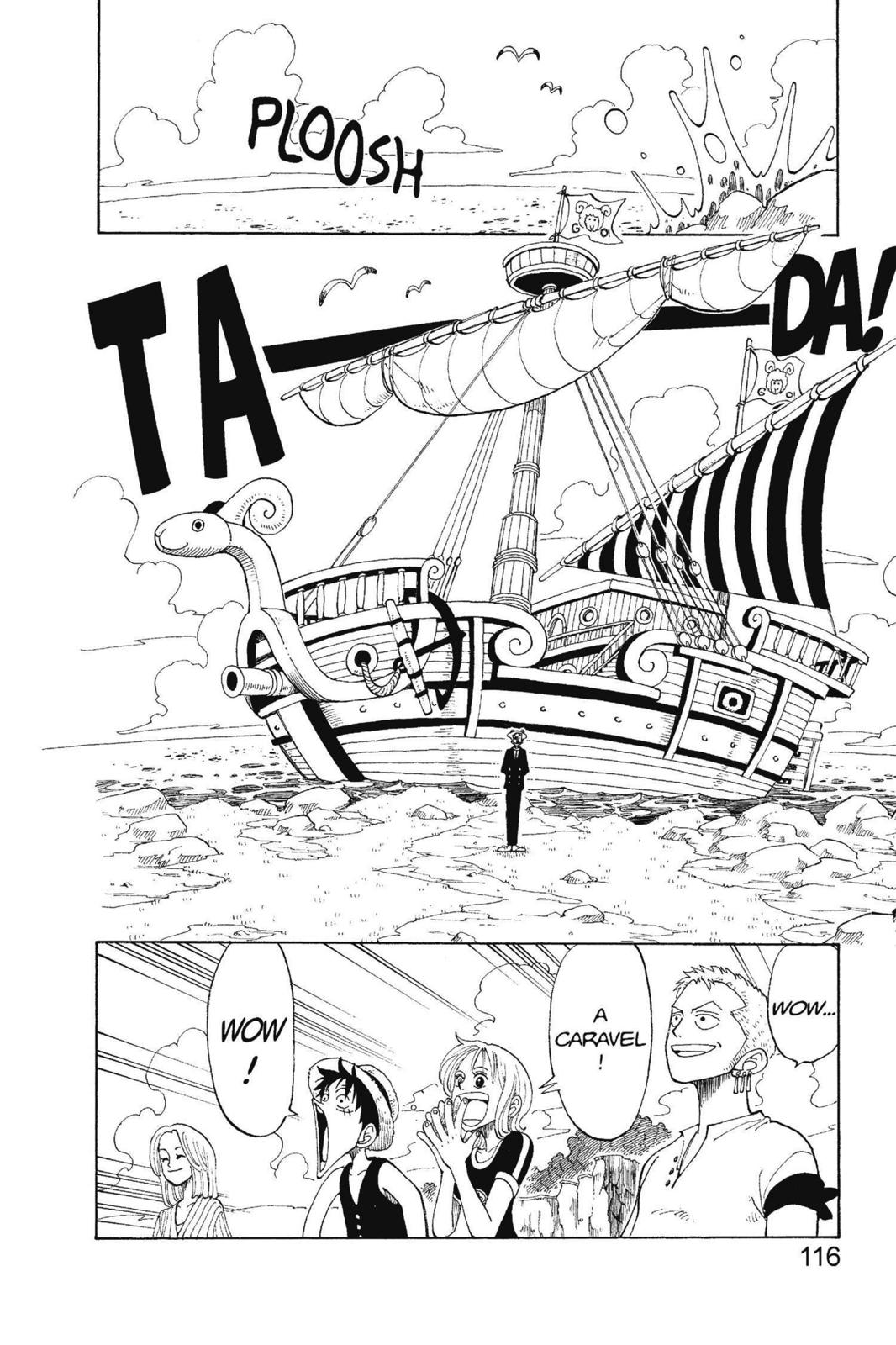 One Piece, Chapter 41 image 007