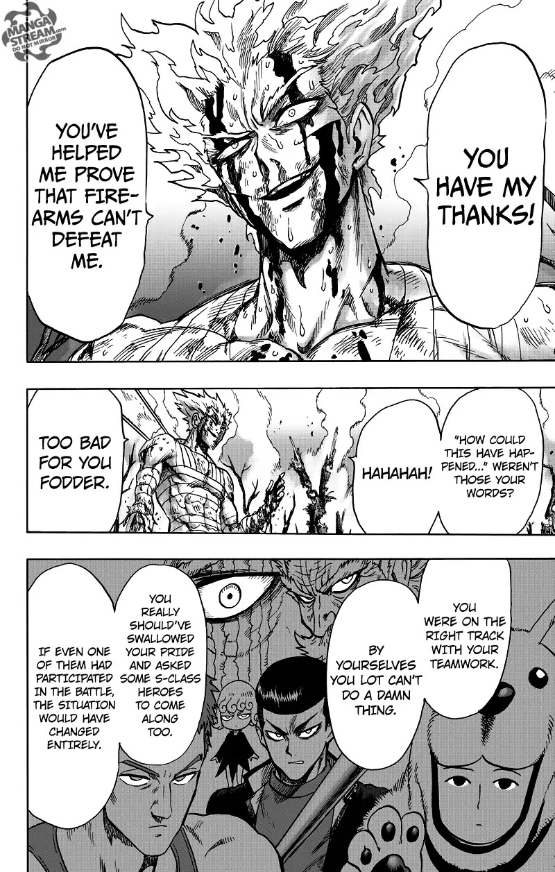 One Punch Man, Chapter Onepunch-Man 82 image 052