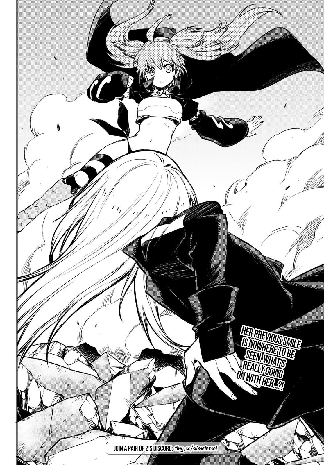 That Time I Got Reincarnated As A Slime, Chapter 82 image 052