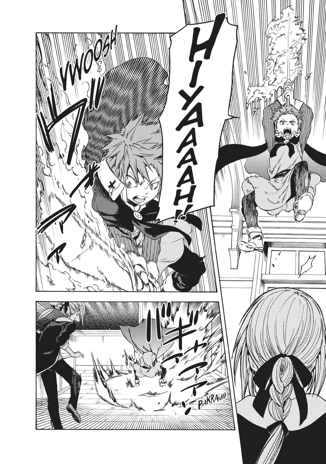 That Time I Got Reincarnated As A Slime, Chapter 47 image 018