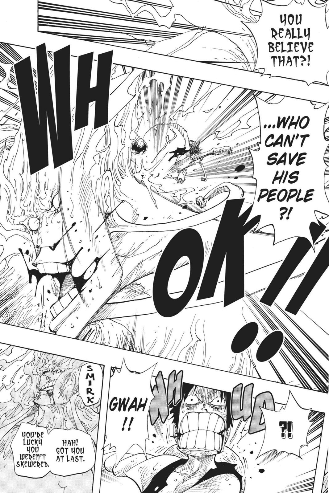 One Piece, Chapter 298 image 007
