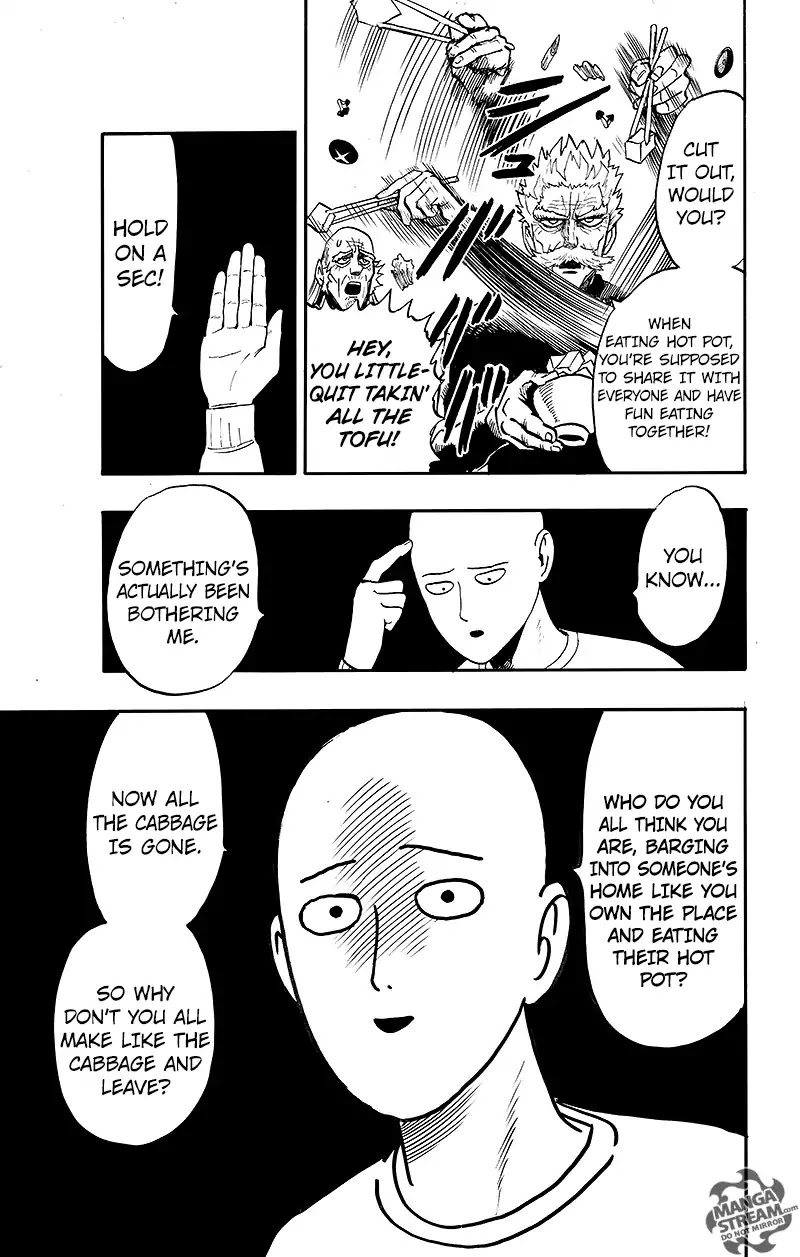 One Punch Man, Chapter Onepunch-Man 89 image 095