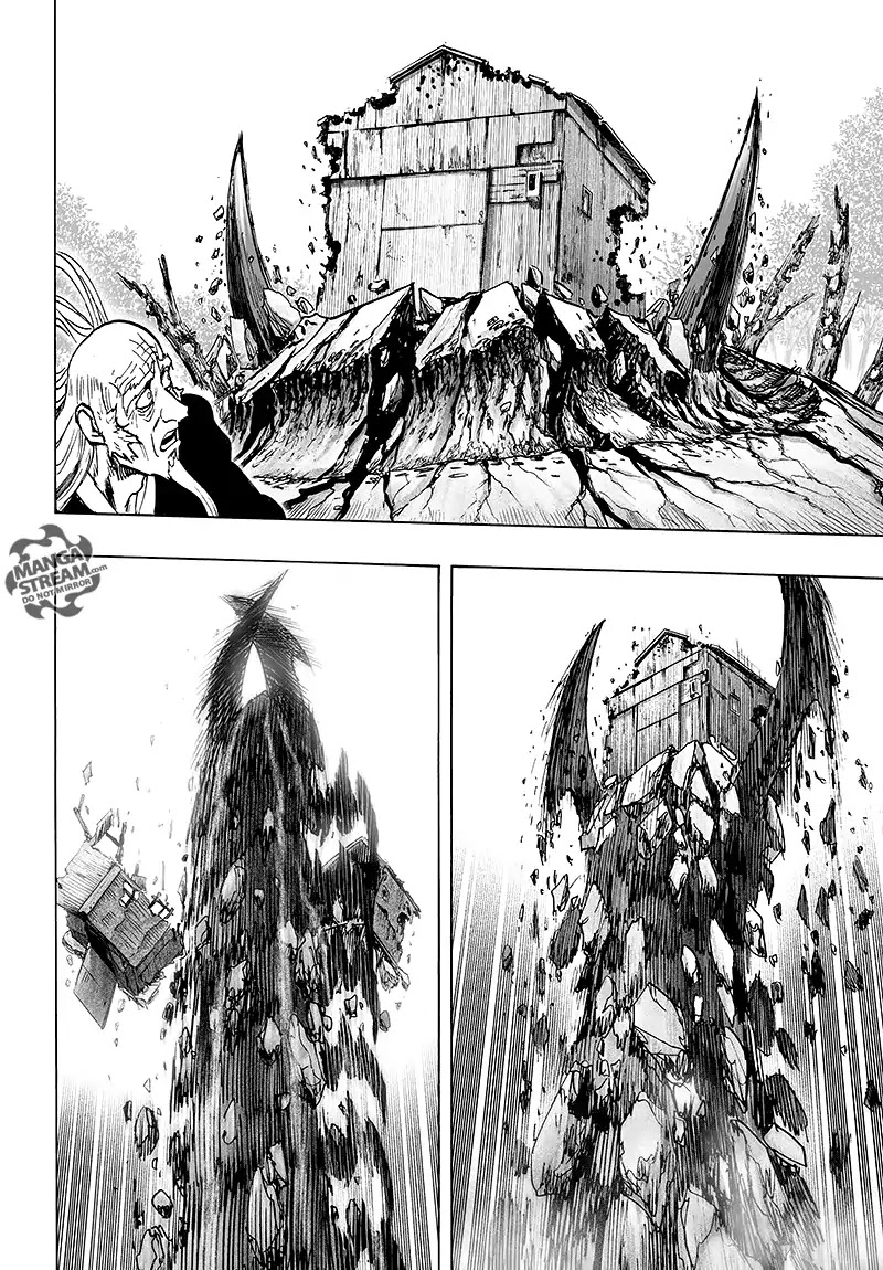 One Punch Man, Chapter Onepunch-Man 84 image 049