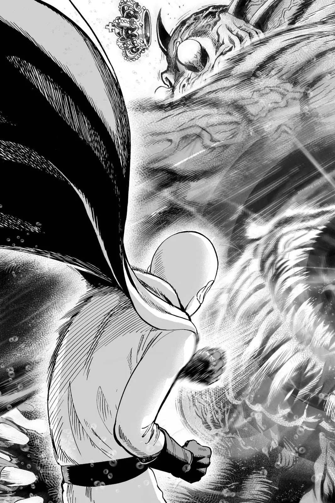 One Punch Man, Chapter Onepunch-Man 28 image 007
