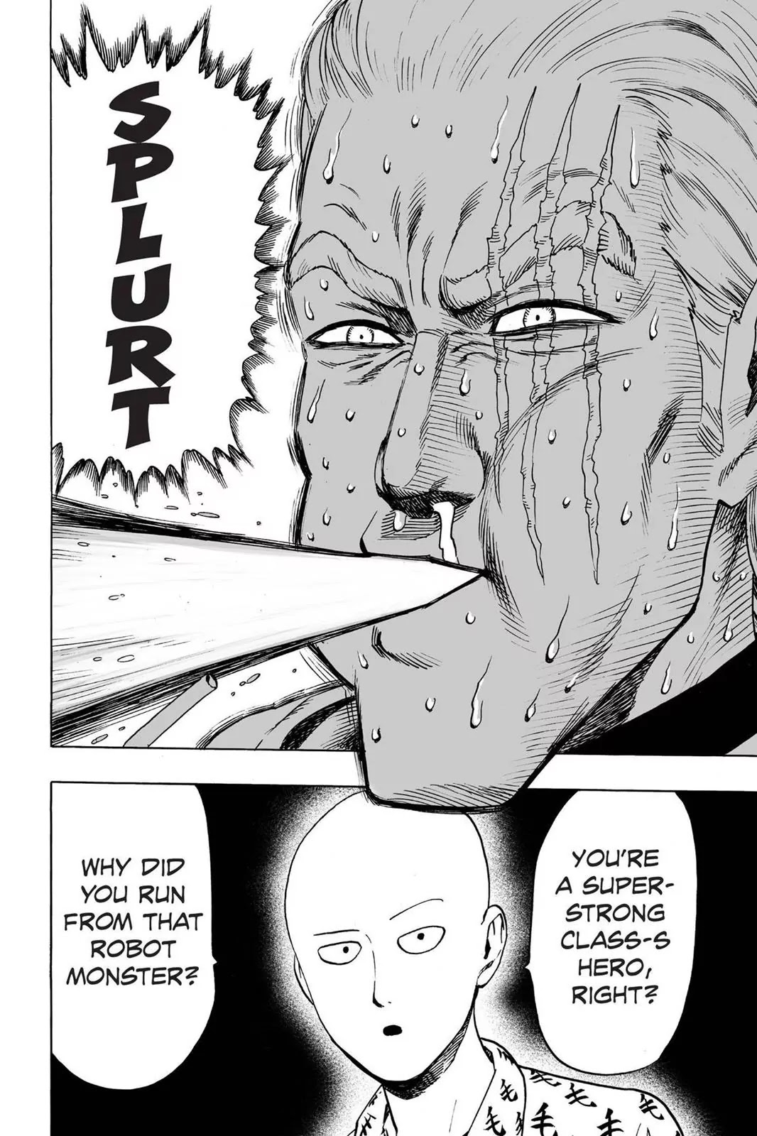 One Punch Man, Chapter Onepunch-Man 38 image 064
