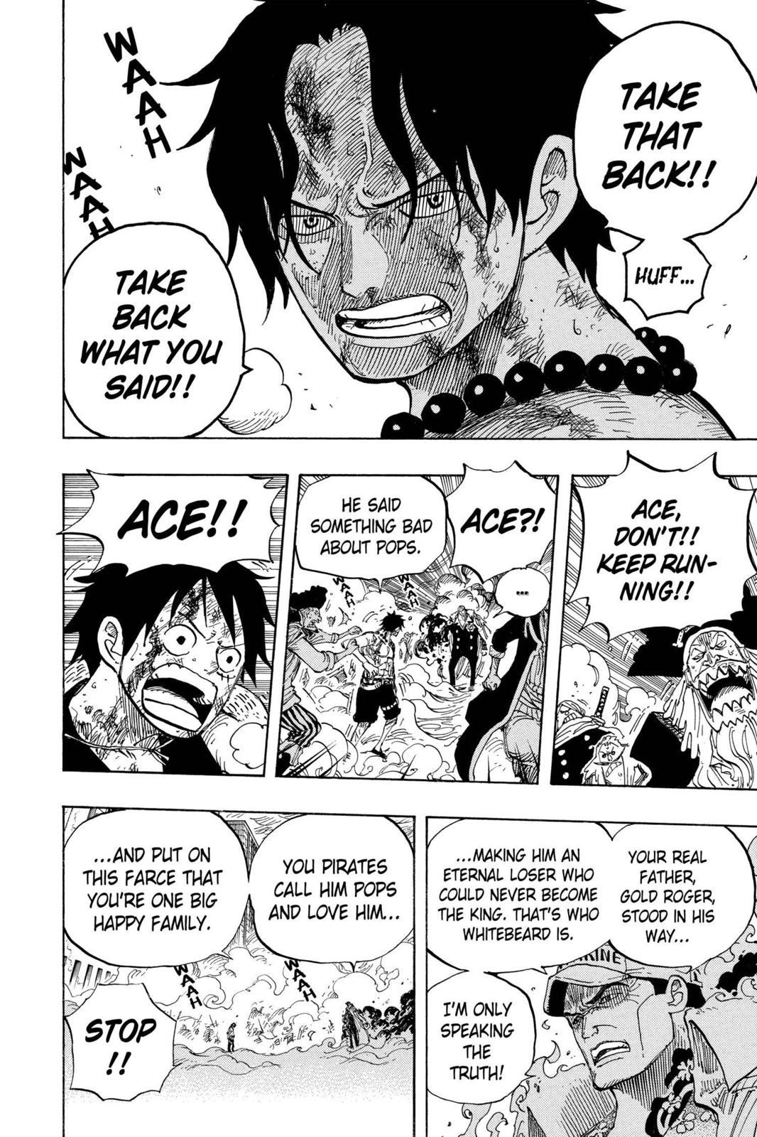 One Piece, Chapter 573 image 011