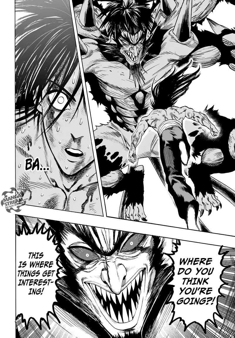 One Punch Man, Chapter Onepunch-Man 73.2 image 008