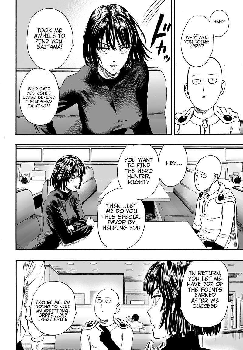 One Punch Man, Chapter Onepunch-Man 87 image 016