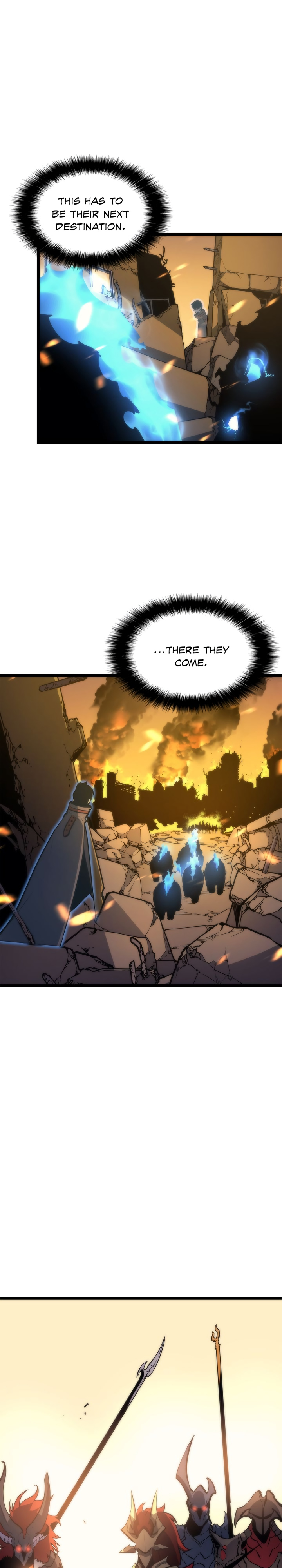 Solo Leveling, Chapter 81 image 016