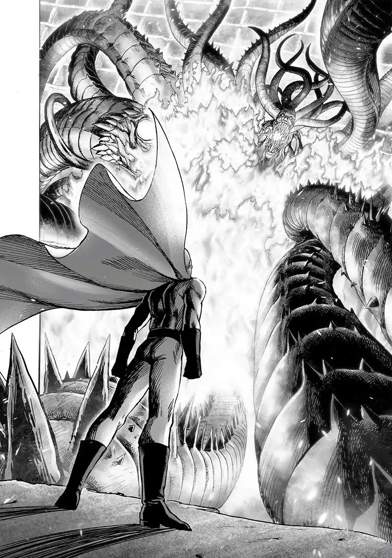 One Punch Man, Chapter Onepunch-Man 108 image 002