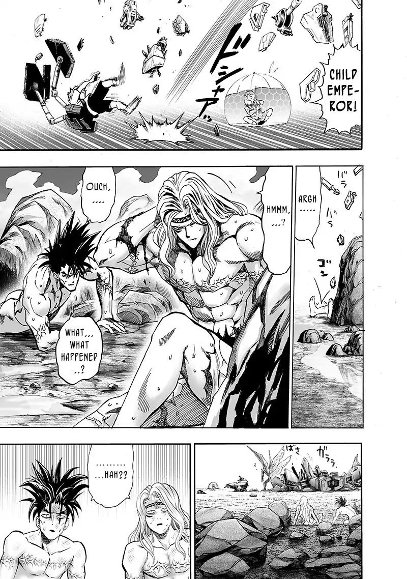 One Punch Man, Chapter Onepunch-Man 100.2 image 013