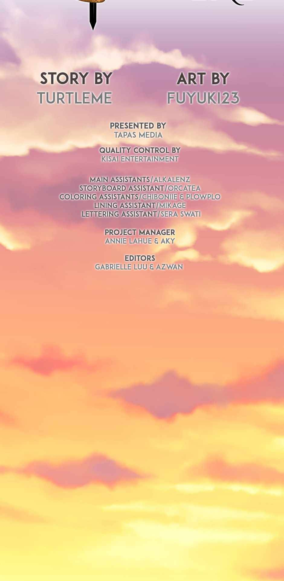 The Beginning After The End, Chapter 123 image 63