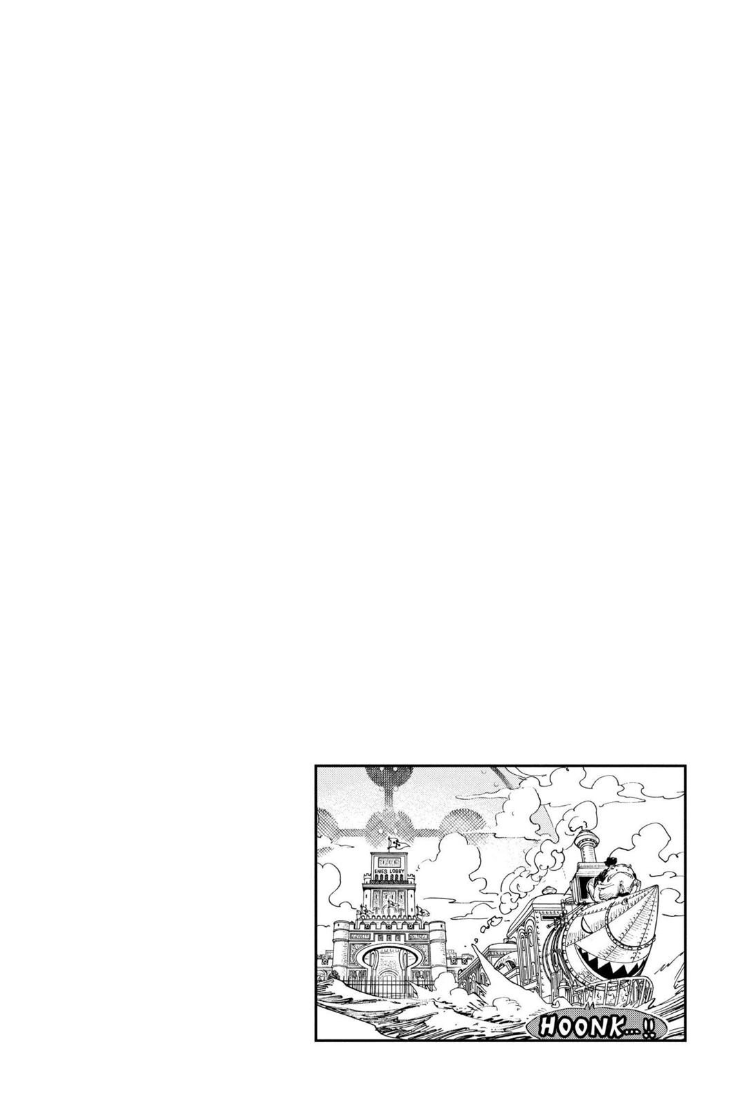 One Piece, Chapter 379 image 002
