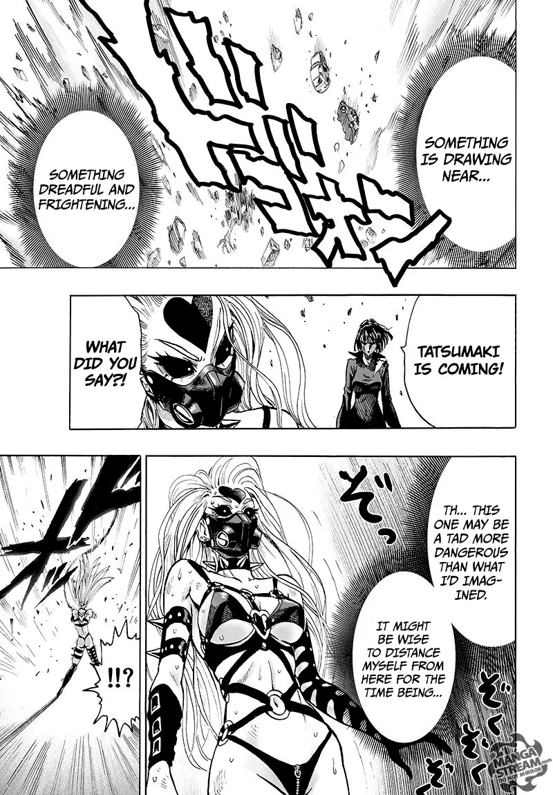 One Punch Man, Chapter Onepunch-Man 65.2 image 005