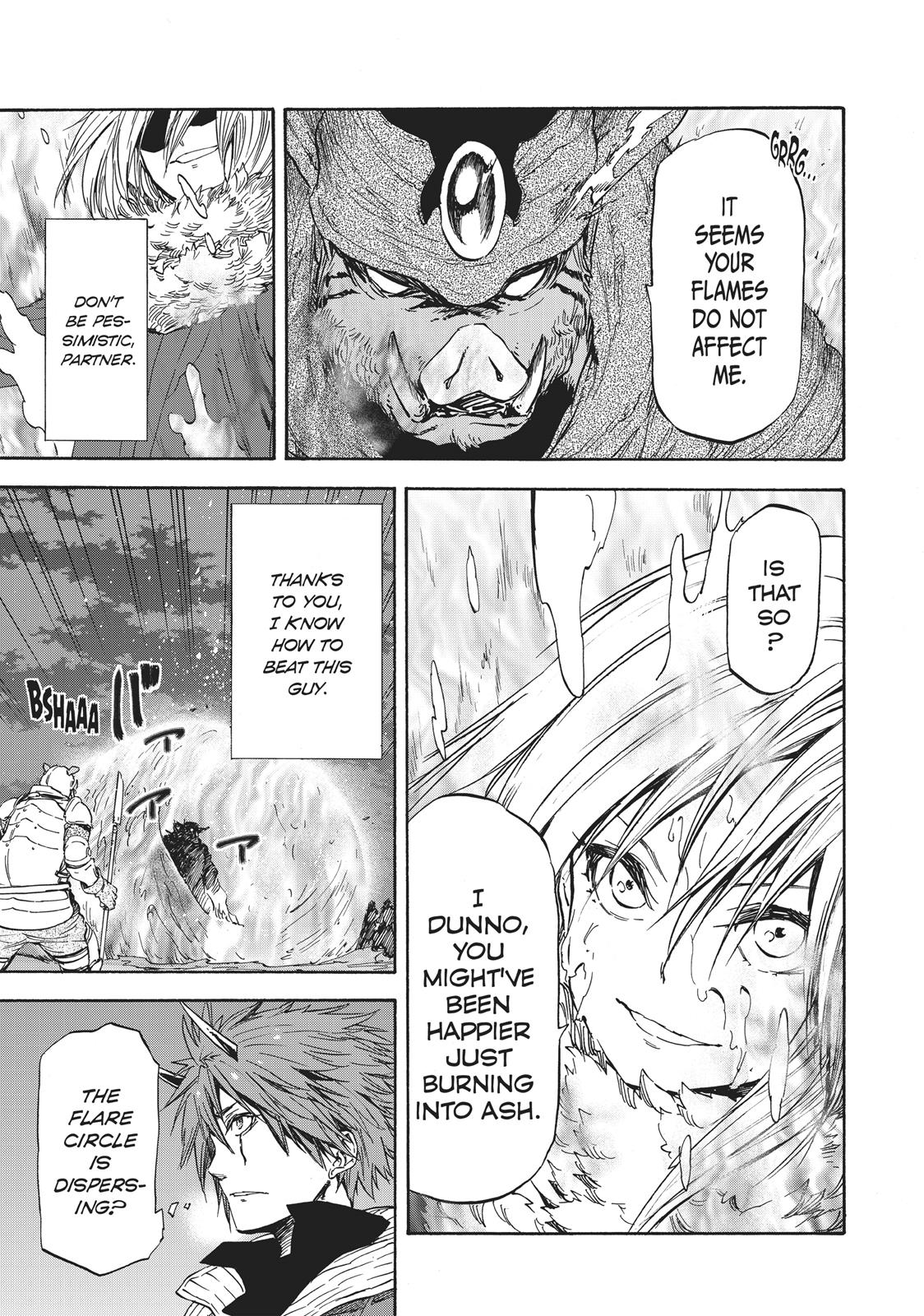 That Time I Got Reincarnated As A Slime, Chapter 25 image 012