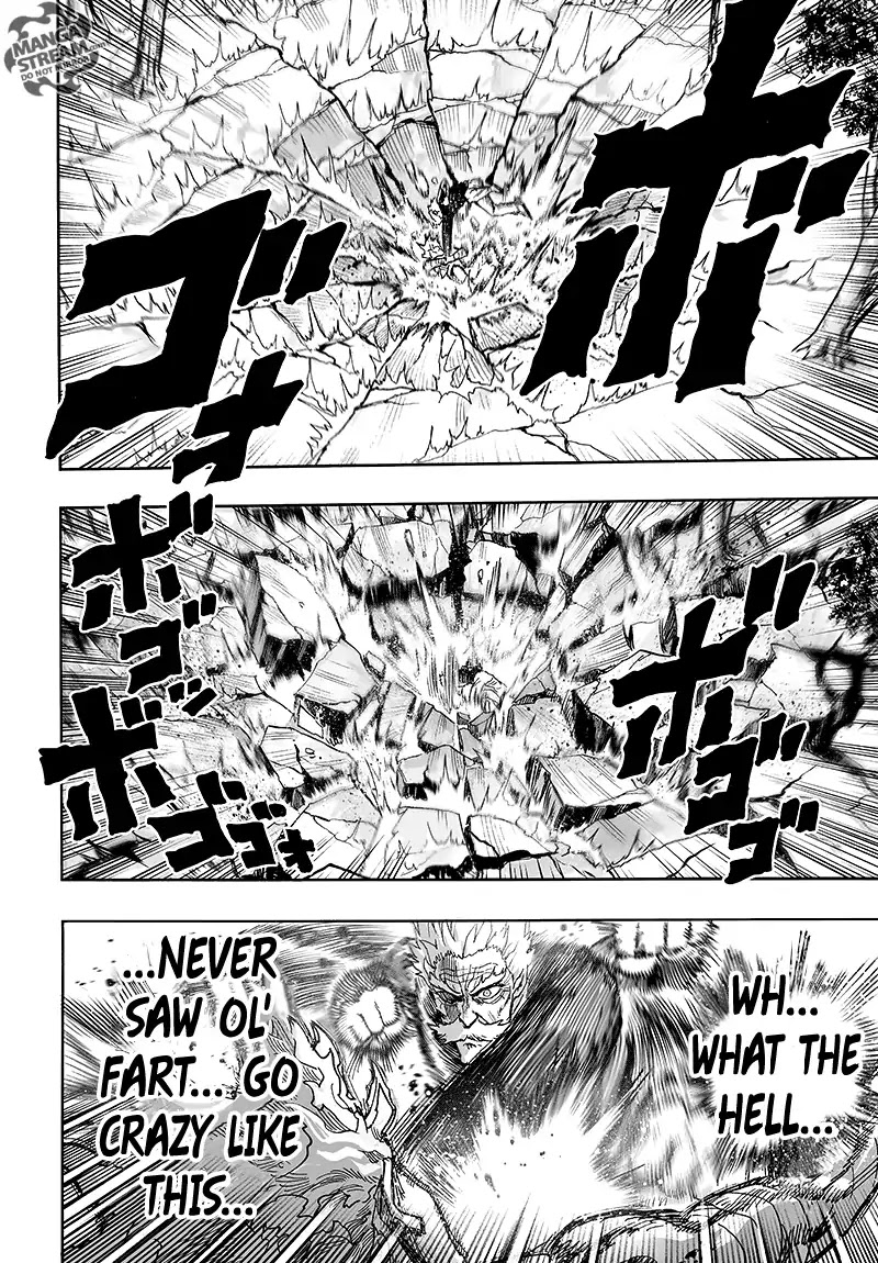 One Punch Man, Chapter Onepunch-Man 84 image 015